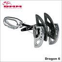DMM ドラゴンカム Dragon 6 【DM0403】