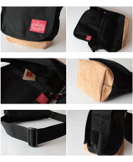 ManhattanPortage/�ޥ�ϥå���ݡ��ơ���/��å��󥸥㡼�Хå�/���������Хå�/CasualMessengerBag/MP1605JRSD12/���/��ǥ�����