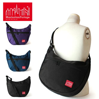 ■ Manhattan Portage Manhattan Portage nolita bag shoulder bag Nolita Bag MP6056 mens ladies 130206 _ free fs3gm130206_point20131101 Manager gigantic Oceana!