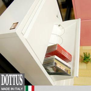 DOTTUS ドッタス CD Cabinet 5 door