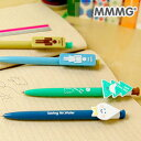 mmmg ball-point pen (Ballpen) Ver.4