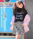 【30%OFF】2パターン柄台形スカート【アナップガール ANAP GiRL ガール ボトムス キッズ女