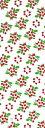 【2020年秋新作】手ぬぐい「ラズベリーを摘んで」果実/植物/フランボワーズ/ナチュラル/raspberry/framboise/てぬぐい