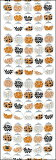染の安坊 本染め手ぬぐい【2011年新作】手ぬぐい「せんべー」煎餅/せんべい/食べ物