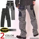 【あす楽対応】VANSON バンソン ペインターパンツ NVBL-301(RCA)メンズ ヴァンソン※裾上げ不可 キャッシュレス ポイント還元