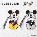 【セール除外商品】CUBE SUGAR ミッキーマウス iP...
