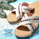 TOMS(トムス) VIV(1色) 【レディース】【靴】【サ...