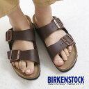 ショッピングBIRKENSTOCK 【セール除外商品】BIRKENSTOCK(ビルケンシュトック) ARIZONA (1色)【チョコレート】