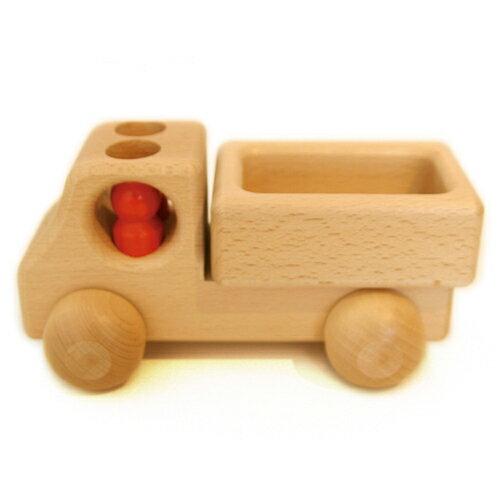 2人乗りミニバン(トラック)