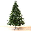 クリスマスツリー 250cm【おまけのオーナメント付き】送料無料【RS GLOBALTRADE/PLASTIFLOR】