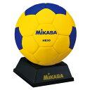 ミカサ(MIKASA) 記念品用マスコット ハンドボール HB30 ハンドボール ボール 15SS