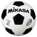 ミカサ(MIKASA) ジュニアサッカーボール 3号 WBK SVC303WBK サッカー ボール 15SS