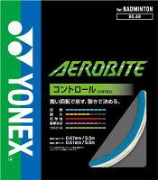 Yonex(ヨネックス) BGAB 207 ソフトテニス ガット エアロバイト 17SSの画像