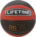 LIFETIME(ライフタイム) SBBRB33 バスケット ボール 3×3専用 練習球 18SS