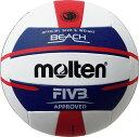 モルテン(Molten) V5B5000 ビーチバレーボール 5号球 検定球 国際公認球 18SS