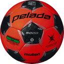 モルテン(Molten) F5L5000OK サッカー ボール ペレーダ5000 芝用 5号球 20SS