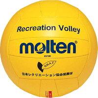 モルテン(Molten) レクリエーション用 バレーボール KV180 13SSの画像
