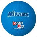 ミカサ(MIKASA) ドッジボール3号 ゴム D3 12SS
