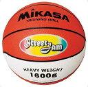 ミカサ(MIKASA) バスケットボール6号 ゴムトレーニングボール レッド B6JMTR 12SS