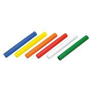 TOEI LIGHT(トーエイライト) カラー6色プラバトン G1202 13SS