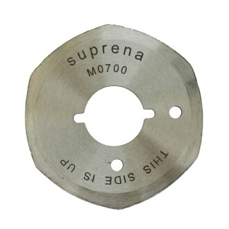 Sabrina small cutters (HC-1007 A) for hexagonal blades (standard type)