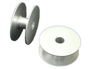 Bobbin for the General feed sewing machine dimensions: diameter 28 * width 11 mm