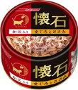 日清ペット キャラット・懐石缶(かに入りまぐろとささみ)(K13) 80g