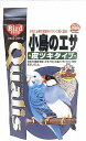 ペッズイシバシ クオリス 小鳥のエサ (皮ツキタイプ) 350g
