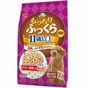 【在庫処分品】日本ペット ビタワン もっちりふっくら 11歳以上 チキン・野菜入り 840g 賞味期限2017年7月迄