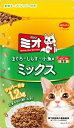 【期間限定】日本ペット ミオ ドライミックス まぐろ味 1.2kg