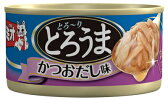 日本ペット ミオ とろうま かつおだし味 70g MT-1
