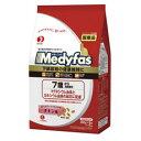 ペットライン メディファス 7歳から 高齢猫用チキン味 1.5kg MF-13
