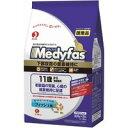 【在庫処分品】ペットライン メディファス 11歳から 老齢猫用フィッシュ味 1.5kg MF-30