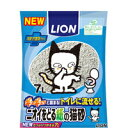 ライオン ニオイをとる紙の猫砂 7L
