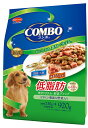 日本ペット コンボドッグ 低脂肪 角切りささみ・野菜ブレンド 920g