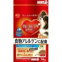 【期間限定】日本ペット ビューティープロ ドッグ 食物アレルゲンに配慮 1歳から 5.4kg