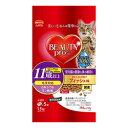 日本ペット ビューティープロ キャット 11歳以上 1.5kg