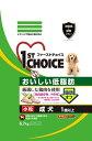 【期間限定】アース ファーストチョイス 成犬(1歳〜6歳) 小粒チキン 6.7kg
