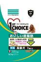 【期間限定】アース ファーストチョイス 高齢犬(7歳以上) 中粒チキン 6.7kg