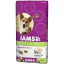マース アイムス シニア犬用(7歳以上) チキン小粒 5kg