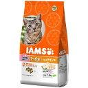 【在庫処分品】マース アイムス 成猫用(1歳〜6歳) うまみチキン味 1.8kg
