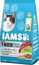 マース アイムス 成猫用 下部尿路とお口の健康維持 FLUTHケア チキン 1.5kg