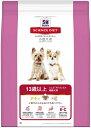 【期間限定】日本ヒルズ サイエンスダイエット 小型犬用 シニアアドバンスド 高齢犬用(13歳以上) 3kg