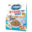 日本ペット コンボキャット 猫下部尿路の健康維持 600g