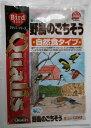 ペッズイシバシ クオリス 野鳥のごちそう (自然食タイプ) 1.3kg