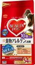 日本ペット ビューティープロ ドッグ 食物アレルゲンに配慮 10歳以上 5.4kg