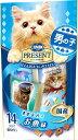 日本ペット コンボプレゼント キャット おやつ 男の子 お魚味 42g(3g×14袋)
