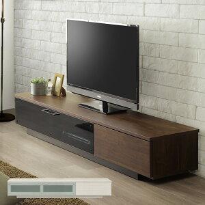 本日P5倍 4500円offクーポン有 テレビ台 白 テレビボ