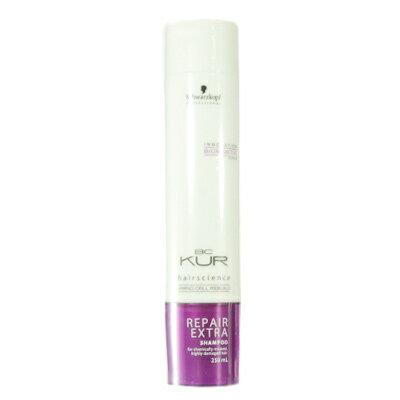 Schwarzkopf BC-repair extra Shampoo 250 ml