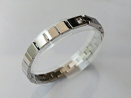 TB-44 titanium bracelet 3 sizes (S, M, L)